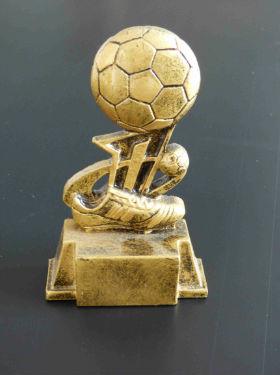 Trophée foot