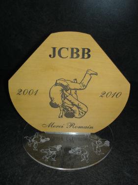 Trophée judo