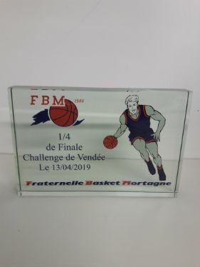 Récompense basket